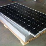 供应单晶太阳能电池板太阳能电池片太阳能电池板电池片100w