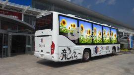 郑州车载LED显示屏