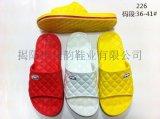 揭陽廠家供應女款時尚居家拖鞋