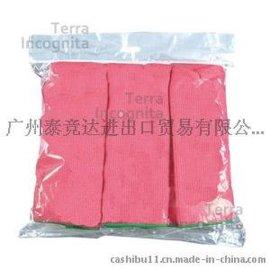 Quiclean快呵丽优质超细纤维擦拭布广州厂家