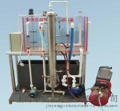 JYJS-1型平流式溶气加压气浮设备