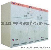 高压电机水阻启动柜