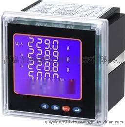 三相多功能数显仪表 PD194E-2SY 智能数显仪表厂家