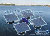 【熱薦】河道增氧太陽能曝氣機