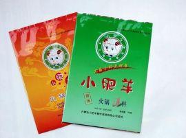 供應北京火鍋料包裝, 調料包裝, 北京金霖包裝製品