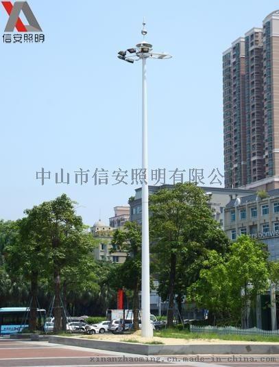 专业供应10-20米高杆灯 LED高杆灯 高杆灯路灯 防爆高杆灯