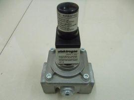伊莱克斯EVRM燃气安全电磁阀EVRM-NA/6NA系列燃气紧急切断阀