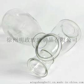 厨房玻璃用品 家居玻璃制品 鲜奶瓶 果汁杯