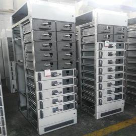 温州产业带GCS开关柜 低压出线柜GCS固定分隔柜壳体