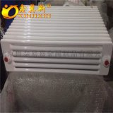 鋼六柱暖氣片工業專用散熱器翅片管散熱器