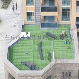 河北廊坊球场人造草坪