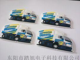 创意软胶磁性冰箱贴定制 卡通立体PVC冰箱贴批发 磁贴可印制LOGO