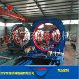 东源机械DYB-2000型钢筋滚焊机性能参数