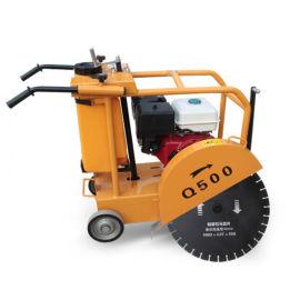 供应全新马路切割机 手推柴油切割机 水泥路面切缝机