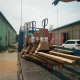 广东佛山2吨耀华叉车电子秤 A12仪表