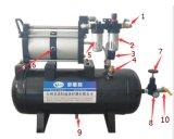 新昌縣壓縮空氣增壓泵 氣源增壓閥 空壓機增壓泵