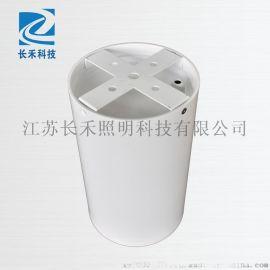 HFL602 LED防水坎灯筒灯压铸铝车站灯工程棚顶灯天花灯
