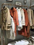 羽沙国际品牌服装折扣女装店货源哪里有销售