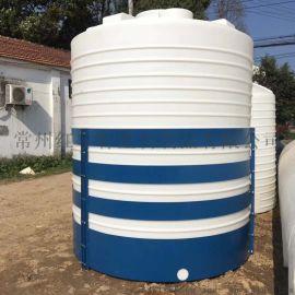 芜湖10吨PE储罐污水储罐