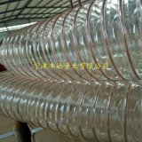 德州PU鋼絲管廠家木屑集塵軟管高伸縮風管