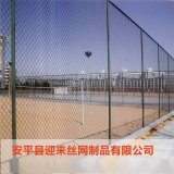 勾花护栏网 养殖勾花网 球场勾花网