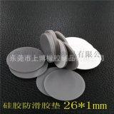 高质量耐老化3M自粘胶防滑垫 ,灰色背胶垫片