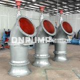 湖北市政主管道泵排水專用立式軸流泵