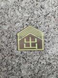 嵌入式地鐵不鏽鋼地貼  發光疏散導向標識
