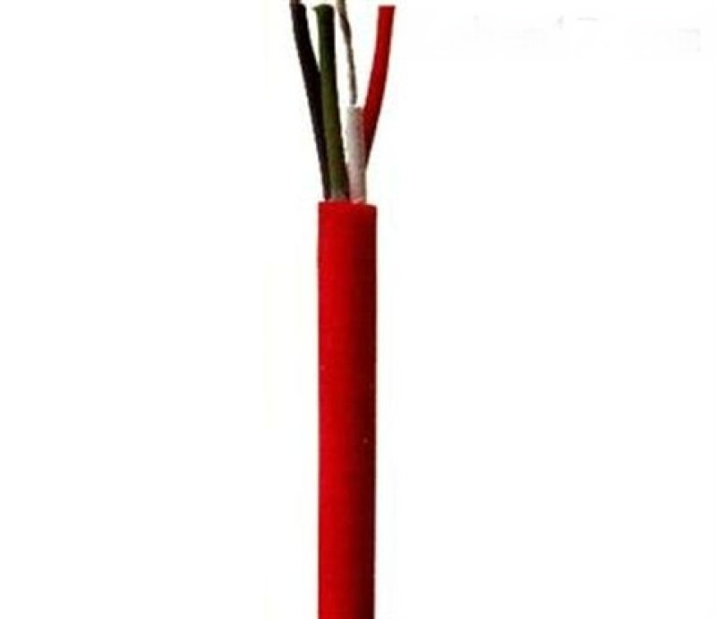 YGZF耐高温电缆