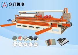瓷砖加工设备,陶瓷加工机械,地砖加工机器
