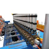 专业生产气动排焊机建筑网电焊网机脚踏网丝网设备