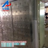 車間不鏽鋼儲物櫃-多門不鏽鋼儲物櫃艾銳森廠家直銷