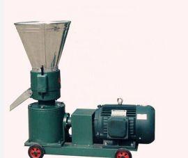 黑河小型家用饲料颗粒机、虎林小型饲料机、新沂小型颗粒饲料机