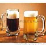 利比加厚啤酒杯