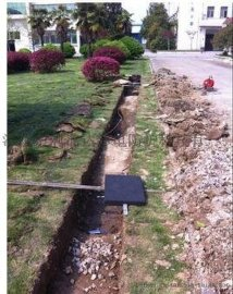 专业埋静电地桩 防静电接地系统工程施工
