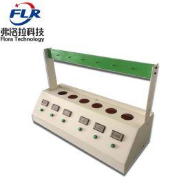 压敏胶带持粘性测试仪 不干胶持粘性测试仪 不干胶持粘性国家标准
