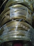 H65黃銅線|無鉛環保C2680軟態黃銅線|H62黃銅絲