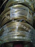 H65黄铜线|无铅环保C2680软态黄铜线|H62黄铜丝