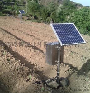 路博LB-TS600土壤墒情監測系統
