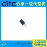 台湾CITC肖特基二极管MBRF10L45CT-T(ITO-220AB)沟槽肖特基整流器