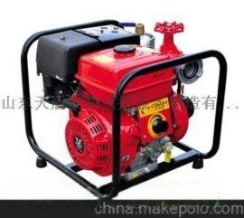 手抬机动消防泵/机动消防泵/各种规格消防泵/移动式消防水泵