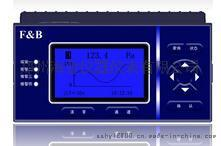 XMRY5000,四通道蓝屏无纸记录仪,百特工控F&B,XMRY52UUUU66P