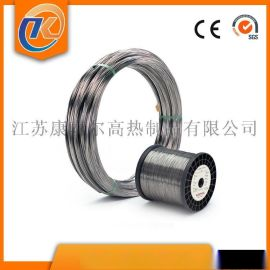 進口kanthal a1電熱絲  耐高溫鐵鉻鋁絲 6mm加熱絲 抗氧化發熱絲