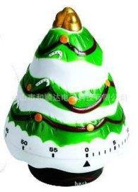 30/60分钟圣诞树定时器 厨房计时器 厨房   器 提醒器