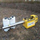 供应汽油脉冲热力烟雾机大棚专用打药机高效