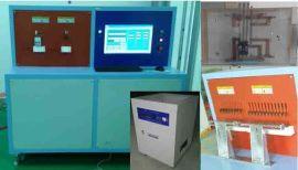 剩余电流动作保护器自动检测平台 图为仪器