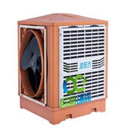 """南宁""""润东方""""环保空调健康环保、效率高、送风远"""