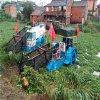 重庆机械化水葫芦清理机 璧山区潜江蟹塘水草割草机