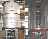PLG-UDT防黄剂真空盘式干燥机