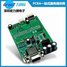 SMT贴片加工,DIP插件加工宏力捷电子